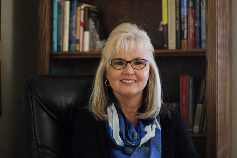 Diane Petry, LMHCA