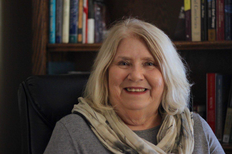 Doris May, Nurse Practicioner