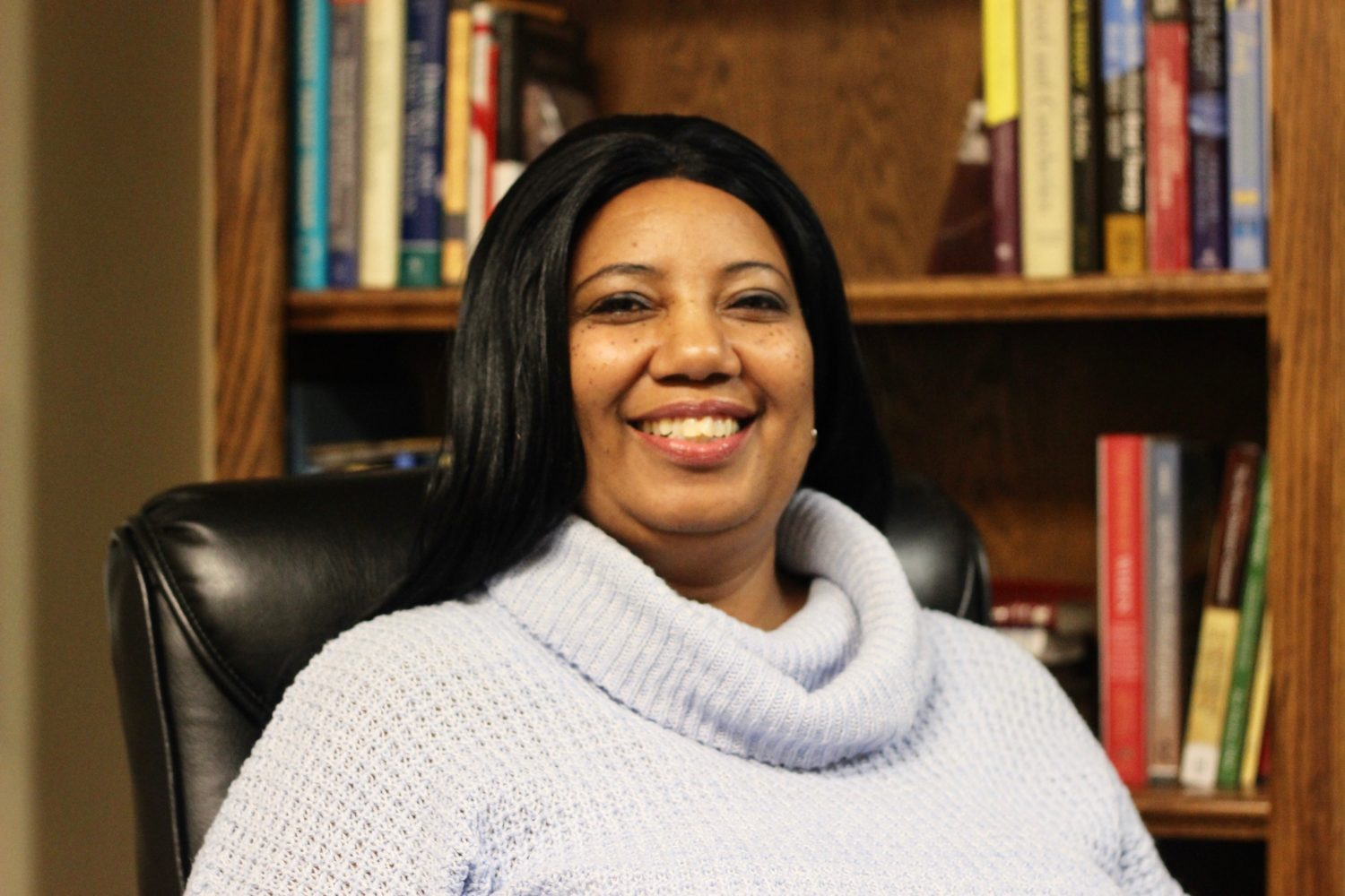 Bridgette McLaurin, LMHC, Licensed Counselor