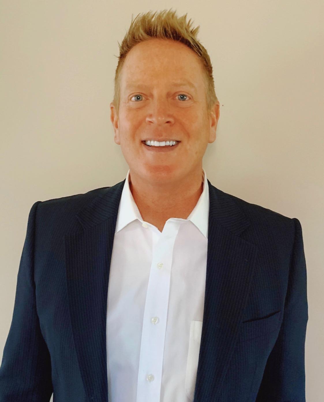 Mark Dubec, Resident Therapist